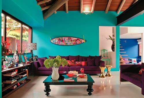 Decoração Ideal para Casas de Praia no Verão – Dicas, Tendências, Cores