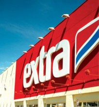 Saldão Extra 2012 – Promoções, Descontos