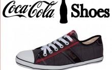 Nova Coleção de Tênis da Coca-Cola 2012 – Fotos