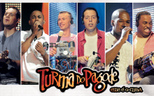 Agenda de Shows do Grupo Turma do Pagode 2012 – Site, Biografia, Twitter