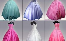 Modelo de Vestidos de Festa Para Alugar – Loja