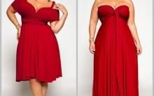 Vestidos de Festa Para Gordinhas – Onde Comprar, Modelos