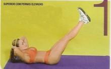 Exercícios Para Um Corpo Alongado