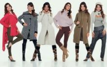 Botas Para o Inverno de 2012 – Modelos e Tendências