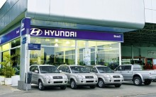 Concessionárias Hyundai- Endereços e Telefones