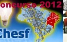 Concurso CHESF 2012- Inscrições, Provas, Vagas e Edital