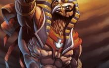 Horóscopo Egípcio Deus RÁ signo de Leão – Previsões para 2012