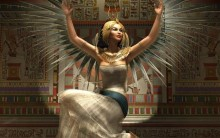 Horóscopo Egípcio Deusa Ísis signo de Gêmeos e Câncer – Previsões para 2012