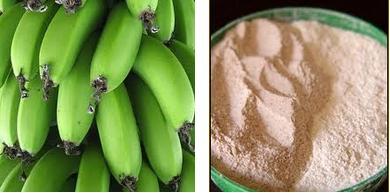 Farinha de Banana Verde – Receita da Farinha de Banana