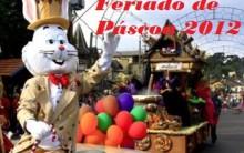 Pacote de Viagens CVC Para Feriado de Páscoa 2012- Pacotes CVC, Destinos e Preços
