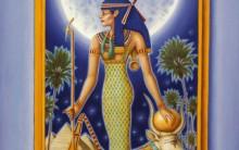 Horóscopo Egípcio Deusa Háthor Signo de Sagitário – Previsão para 2012