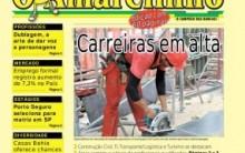 Jornal Amarelinho Empregos 2012 – Consultar Vagas Online
