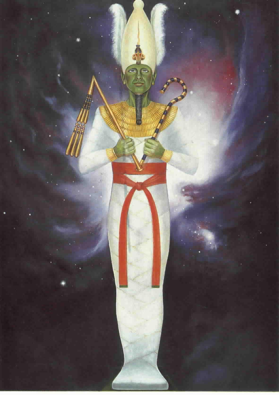 Horóscopo Egípcio Deus Osíris Signo de Escorpião – Previsão para 2012