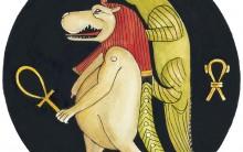 Horóscopo Egípcios Deusa Tauret  Signo de Peixes – Previsões Para 2012