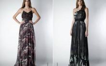 Vestidos Sociais Para Casamento 2012 – Modelos, Tendências
