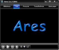 Como Mudar o Idioma do Programa Ares – Vídeo Passo a Passo