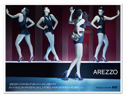 Coleção De Outono Inverno Arezzo 2012 – Modelos