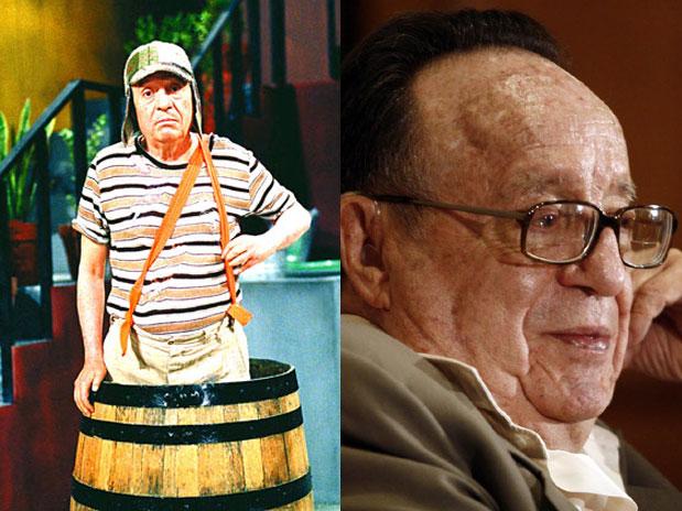 Estado de saúde de  Roberto Gómez Bolaños o  Chaves-Tratamento, Sintomas