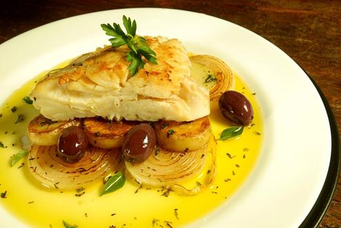 Receitas de Peixes para Semana Santa 2012 – Dicas