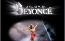 Cantora Beyoncé Retorna aos Palcos  no Final de Maio 2012- Fotos
