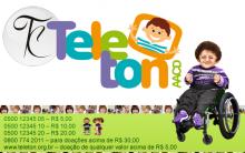 Teleton 2012 – Datas, Shows, Programação,Objetivos, Doações
