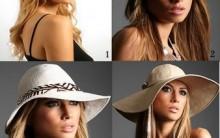 Chapéus Femininos Moda 2012 – Modelos, Tendências