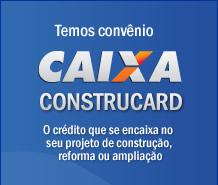 Cartão Construcard da Caixa – Para Que Serve, Como Solicitar