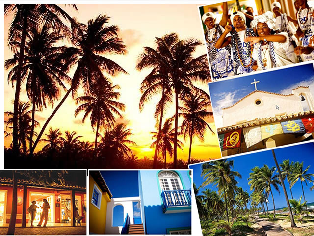 Pacote de Viagem Para Costa do Sauípe – Agências de Viagens CVC