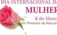 Dia 08 de Março Internacional da Mulher 2012 –  Como é Comemorado