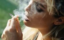 Danos do Cigarro à Beleza