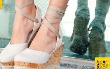 Moda Espadrilhas 2012 – Modelos, Tendências, Fotos