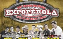 ExpoPérola 2012 – Shows, Programação, Ingressos