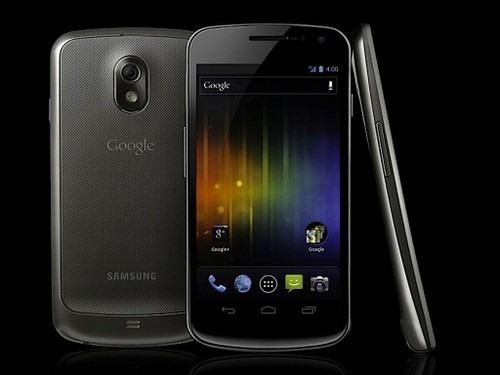 Novo Samsung Galaxy Nexus – Preço, Fotos, Características