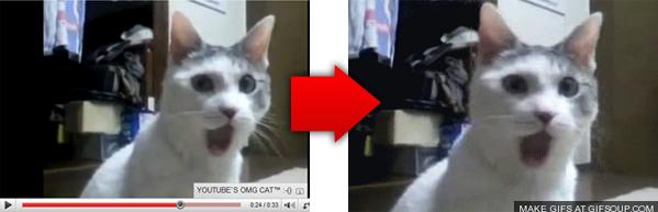 Como Criar um GIF – Vídeo de Aula Passo a Passo