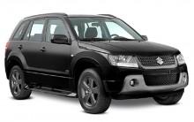 Novo Carro Suzuki Grand Vitara 2012 – Fotos,Preços,Funções,Vídeos