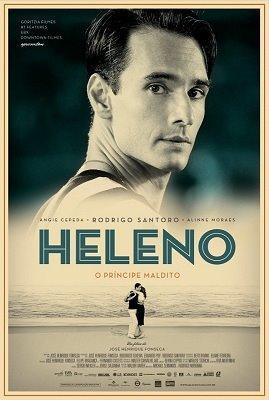 Heleno O Filme – Trailer, Sinopse, Pôster