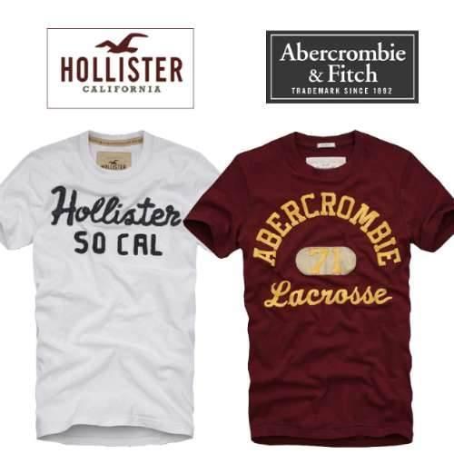 Roupas da Abercrombie e Hollister – Onde Comprar, Lojas, Preços