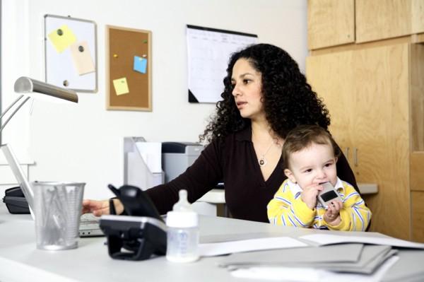Como Ser uma Boa Mãe Solteira- Dicas, Como Criar os Filhos Sozinha