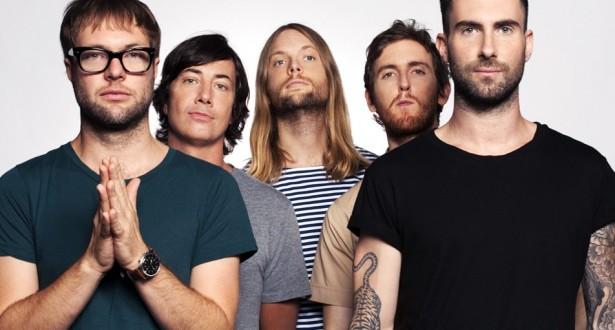 Show do Maroon Five No Brasil 2012 – Ingressos, Data