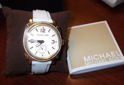Relógios Femininos Michael Kors 2012 – Modelos, Onde Comprar, Preços