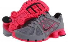 Novos Tênis Nike Shox Agent Feminino 2012 – Modelos, Preços, Onde Comprar