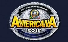 Rodeio De Americana 2012 – Atrações, Datas, Shows