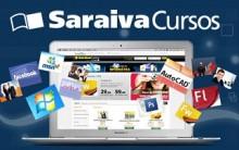 Saraiva Cursos – Cursos Preparatórios Para Concurso da Saraiva Online