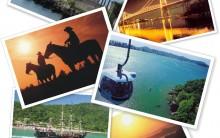 Pacotes Promocionais de Viajem para Feriado de Páscoa 2012 –  Natal RN e São Luis