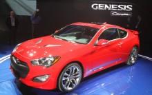 Novo Carro Hyundai Genesis Coupê 2012- Fotos, Preço, Vídeo, Funções