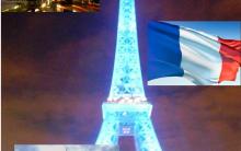 Intercâmbio Para França – Curso de língua Estrangeira, Site