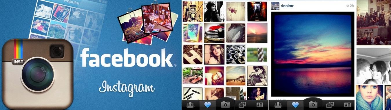 Instagram: Aplicativo de Fotos Android e Iphone/ Ipad/ Para Facebook Faça Download de Instagram Grátis