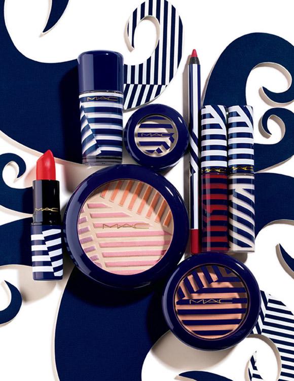 Coleção MAC – Modelos de Maquiagem
