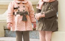 Coleção Milon Inverno Infantil  2012 – Fotos, Modelos, Tendências