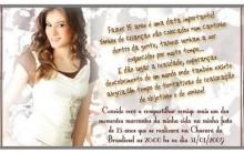 Convite Para Festa de Aniversario de 15 Anos- Modelos e Dicas